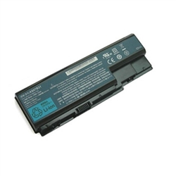 Gateway Battery for Gateway MD24 MD26 MD73 MD78 MC78 AJ2 MS2221 NV73 NV74 NV78 NV79 This is a brand new Gateway MD24 MD26 MD73 MD78 MC78 AJ2 MS2221 NV73 NV74 NV78 NV79 battery replacement battery. There are two key components inside your battery pack to look for when buying a new computer battery. The quality of the battery's lithium-ion cells and the quality of the computer chip set in the battery pack. This battery is built with the best components, not the cheapest. This battery contains the very best Li-ion cells on the market from Samsung. An important specification to look for with rechargeable batteries is the mAh (mili amp hour) rating or Whr (Watt Hour). This battery is rated at 5200 mAh or 58 Whr. This is the highest rating available for a 6 cell battery pack. The higher the mAh rating, the longer your battery will run before it needs to be recharged again. There are no compatibility issues if your existing battery is rated at 4400 or 4800 mAh or a lower Whr. Simply put, mor