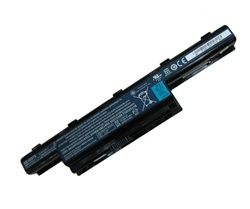 Gateway NV59C34u Replacement Laptop Battery