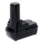 Hitachi BCL 1015 Power Tool Battery