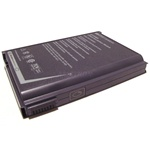 HP OmniBook 4100 laptop battery