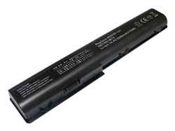 HP dv7-1090eo Laptop computer Battery