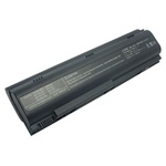 HP Pavilion Extended Run DV1000 DV4000 DV5000 ZE2000 ZT4000 G5000 m2000 V2000 V4000 V5000 PJ12 Laptop Battery