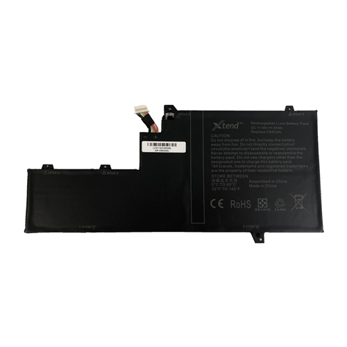 HP OM03XL Battery for EliteBook x360 1030 G2