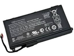 HP VT06XL Battery for Envy 17-3000 Series