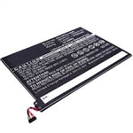 HP X2 10k-020NR 10k-K010NR Tablet Battery
