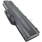 HP Pavilion ZD7000 Battery