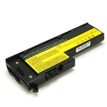 ThinkPad X60 Series 4 Cell Enhanced Capacity Battery lenovo X60 X61 Battery