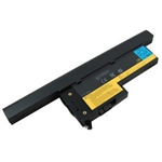 Lenovo ThinkPad X60 X61 40Y7003 Laptop Battery 22,Battery 22+