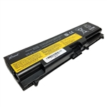 Lenovo ThinkPad Edge 14, 15, e40, e50 Battery for 42T4755
