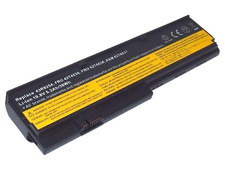 Lenovo ThinkPad X200 X201 X201i Battery