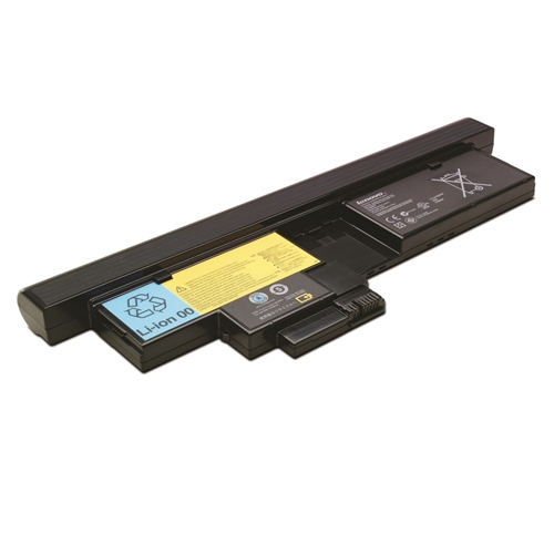 Genuine Lenovo Thinkpad X200 X201 8 Cell Tablet Battery