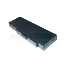 Mitac MiNote 8089 8630 laptop battery