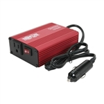 Tripp-Lite PowerVerter PV150 Power Inverter DC to AC 150 watt ultra compact