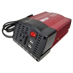 Tripp-Lite 150 Watt Power Inverter with USB Charging