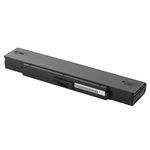 Sony Vaio VGN-CR205E-W Laptop computer Battery