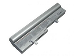 Toshiba Mini NB305 Extended Run Battery - Silver PA3785u-1BRS