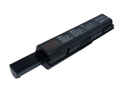 Toshiba Satellite and Satellite Pro A300 A305 A305D A355 A355D A500 A505 A505D 12 Cell Laptop Battery