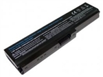 Toshiba Satellite C655 and C655D battery